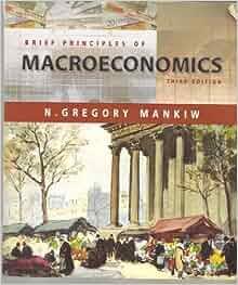 macroeconomics book by mankiw pdf