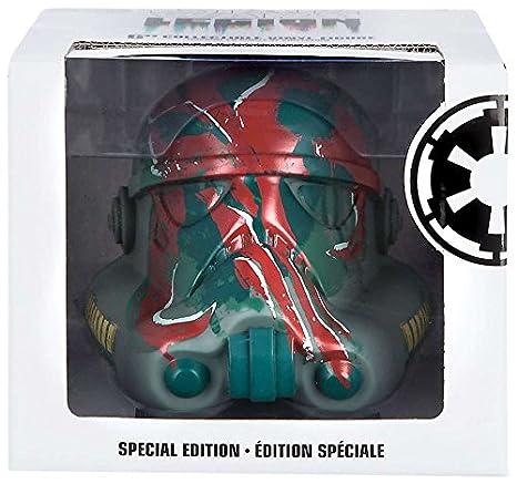 Disney Star Wars Legion Boba Fett Helmet