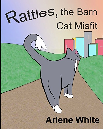 Rattles, the Barn Cat Misfit PDF