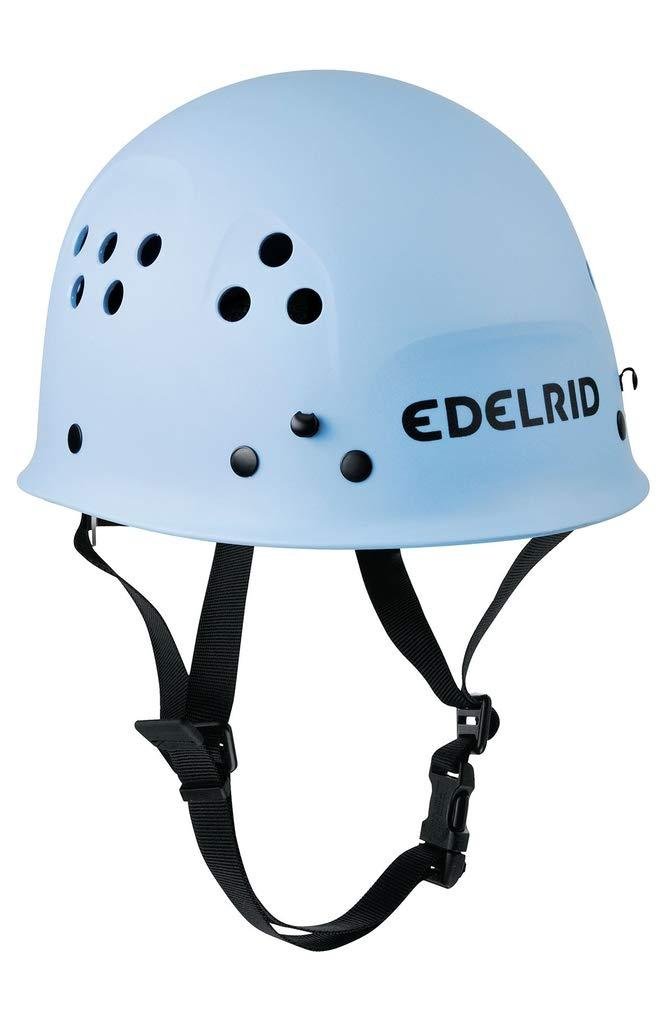 EDELRID Ultralight Climbing Helmet - Polar One Size