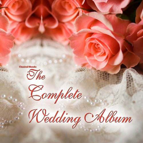 Complete Wedding Album - 6