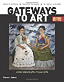 "The revised and expanded edition of the market-leading art appreciation college textbook. The Second Edition of Gateways to Art features an even greater emphasis on visual culture and contemporary art. All new ""Visual Galleries"" conclude each..."