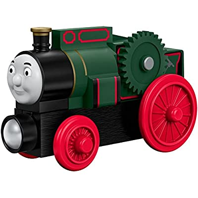 Fisher-Price Thomas & Friends Wooden Railway, Trevor: Toys & Games