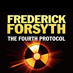 The Fourth Protocol Hörbuch