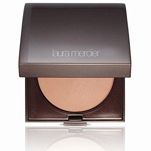 Laura Mercier Matte Radiance Baked Powder for Women, Bronze 01, 0.26 Ounce Bronze 1 Bronzing Powder