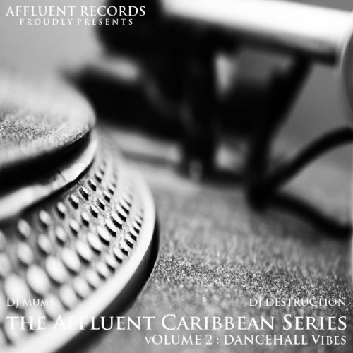 The Affluent Caribbean Series ...