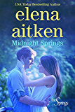Midnight Springs: Small Town Holiday Romance (The Springs Book 4)