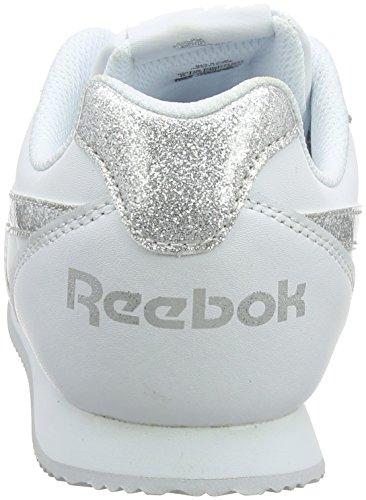 Zapatillas Mujer De Sparkle Cljog Reebok Para Running Trail 2 000 white Blanco Royal silver tH8nwxqp