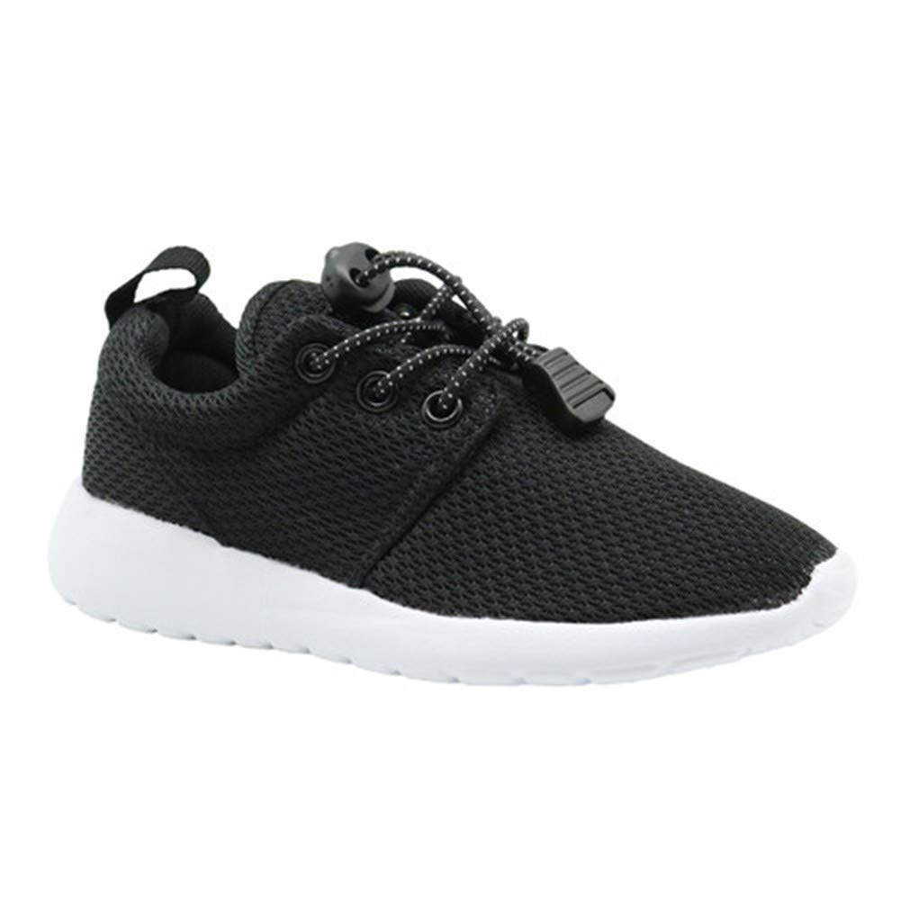 ANDERDM Children Sneakers Casual Flats Mesh Breathable Children Shoes Boys Sneaker