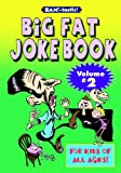 Big Fat Book of Jokes, , 1581736932