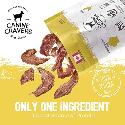 51Wibm2XZ2L. SS500  - Natural Human Grade Single Ingredient Dog Treats