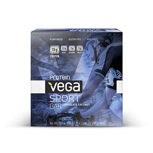 Vega Sport Protein Bar, 12 Cou...