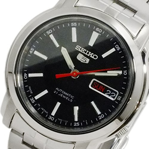 Seiko Japan 5 (SEIKO 5 Made in Japan Automatic Mens Watch SNKL83J1)