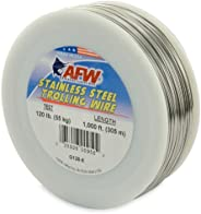 American Fishing Wire Stainless Steel Trolling Wire (Single Strand)