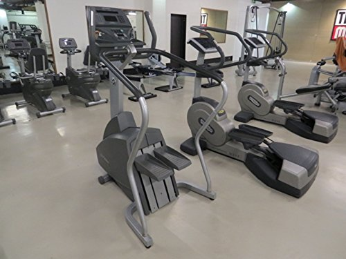 air stair climber stepper exercise machine aerobic fitness durable equipment step machines. Black Bedroom Furniture Sets. Home Design Ideas