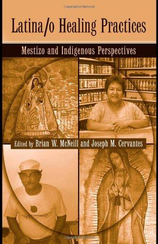 Latina/o Healing Practices: Mestizo and Indigenous Perspectives