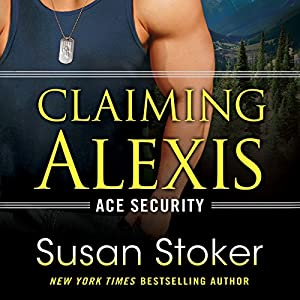 Claiming Alexis Audiobook