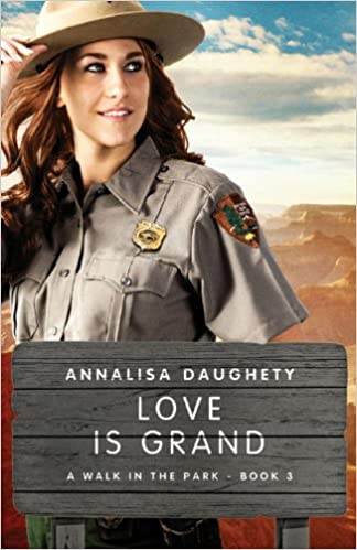 Love Is Grand (A Walk in the Park Book 3)