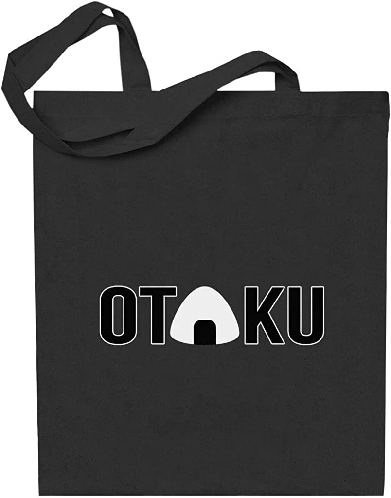Cloud City 7 Otaku Onigiri Man Totebag