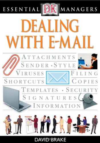dealing-with-e-mail-essential-managers