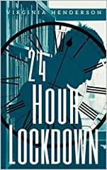Could you survive twenty-four hours locked down in a public library?                        I would gladly take a terrifying nightmare every night, if I could only stop living this nightmare.                                            What ki...