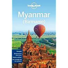 Myanmar 8e Ed.