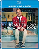 A Beautiful Day in the Neighborhood [Blu-ray]