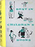 img - for Best in Children's Books Volume 30: Jason & the Golden Fleece, Gregorio & the White Llama, Magic Skipping Rope, Frog He Would A-Wooing Go, Terrible Mr Twitmeyer, Toads & Diamonds, Crunch Crunch, Science Quizzes, Let's Go to the South Sea Islands book / textbook / text book
