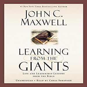 Learning from the Giants Audiobook