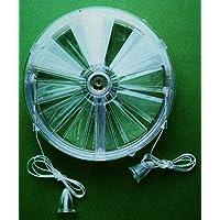 LMT 27480-20 AE/Aérateur pour 160 Verre avec Fermeture-Diamètre 200 mm