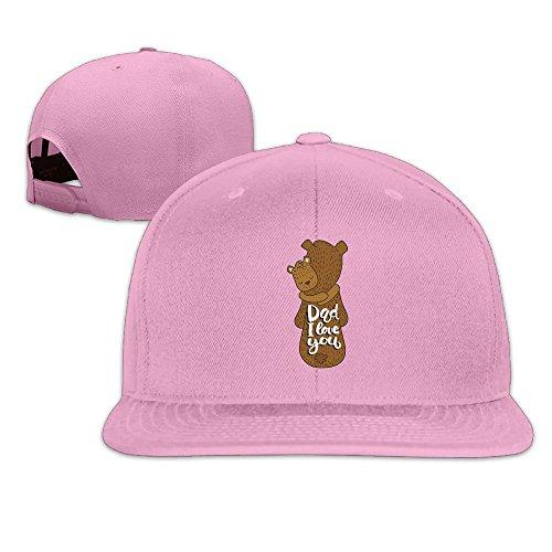 PapaBear Since...(Your Year) 02 Cap Hat New Cotton Baseball Cap Boys Girls Hip Hop Flat Hat HAILIN TATTOO