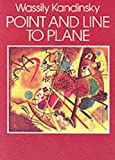 Point and Line to Plane (Dover Fine Art, History of Art), Books Central