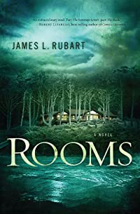 Rooms by James L. Rubart ebook deal