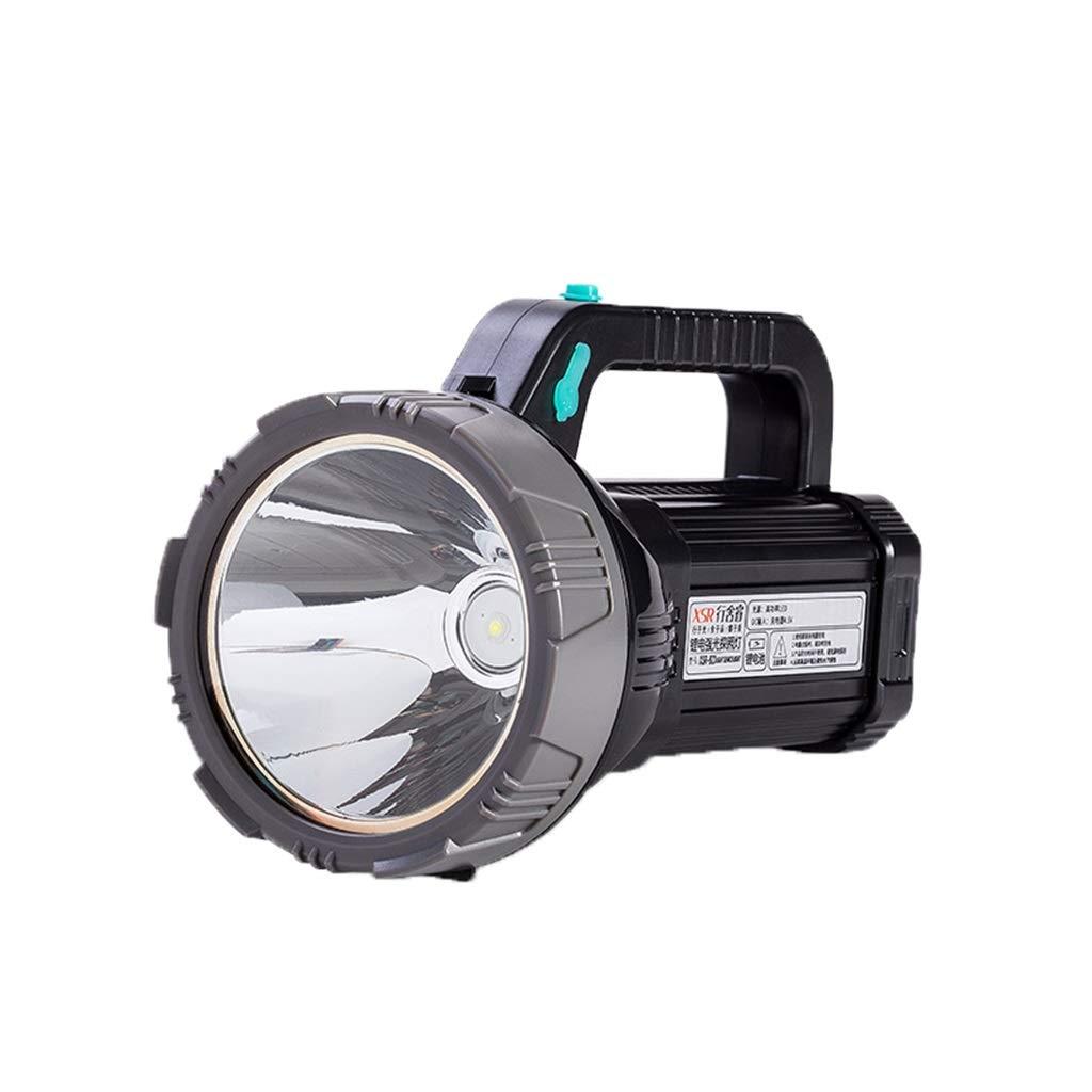 YROD light Luz de Pesca, Xenón Linterna Eléctrica LED LED LED Reflector Lámpara de Noche Emergencia Cargando Ultraligero Portátil Linternas f5b39a