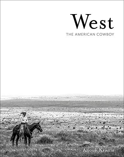 Exceptional fine art photography - several years in the making - of the American cowboy/cowgirl and rodeo communities, the horse and cattle ranches, and the remarkable landscape of America's Wild West, by celebrated and award-...