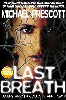 Last Breath by [Prescott, Michael]