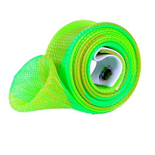Bescita 30mm 170cm Casting Angelrute Hülse Net Abdeckung Pol Glover Tip Protector Tasche Socke C