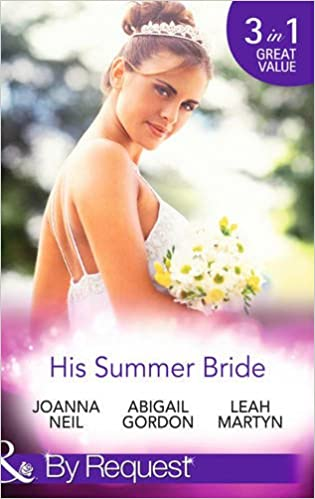Book His Summer Bride: Becoming Dr Bellini's Bride / Summer Seaside Wedding / Wedding in Darling Downs (By Request)