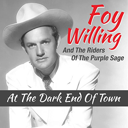 do i miss you by foy willing the riders of the purple sage on