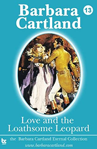 book cover of Love and the Loathsome Leopard