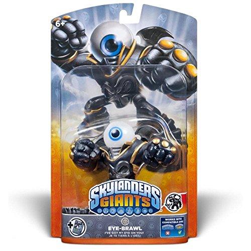 Skylanders Giants - Giant Character Pack - Eye Brawl (Nintendo Wii/3DS/Wii...