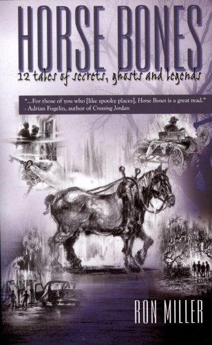 Horse Bones: 12 Tales of Secrets, Ghosts and Legends: Amazon ...