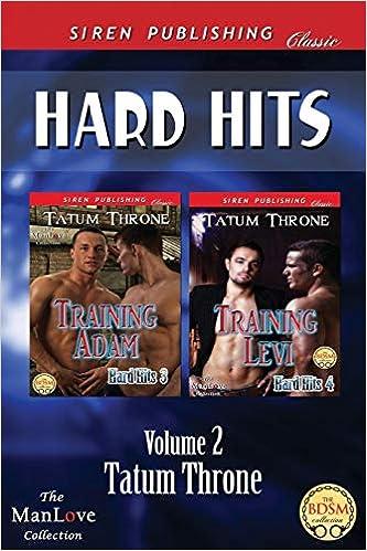training adam siren publishing classic manlove throne tatum
