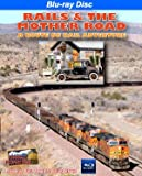 Rails & the Mother Road - A Route 66 Railroad Adventure (Blu-ray) (Highball P...