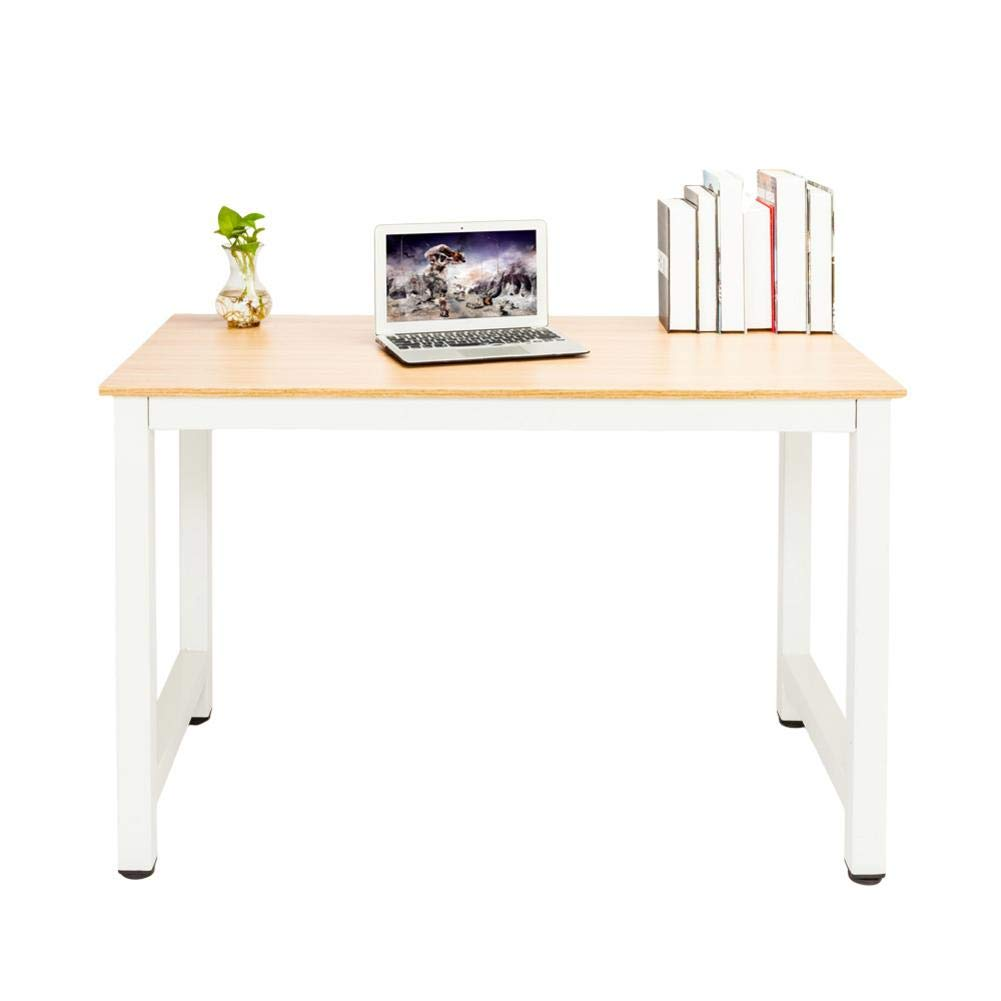 Futureshine Modern Studio Collection Desk/Table/Computer Table, Espresso