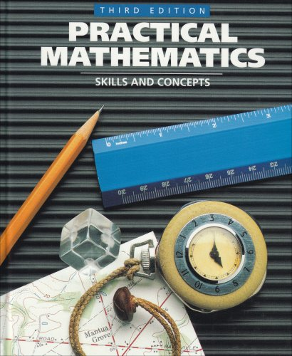 Practical Mathematics: Skills and Concepts