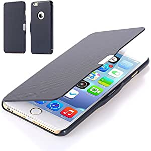 10pcs/lot, Ultra thin Magnetic Flip Leather Case For iPhone 5 5S 5G Plain Grain Phone Accessories Bags Black Cover for iphone5 --- Color:White