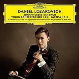 Bach, J.S.: Violin Concertos No. 1 & No. 2; Partita No. 2