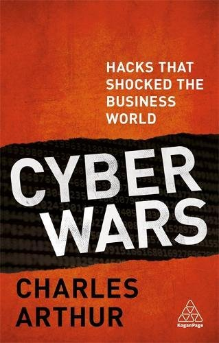 E.B.O.O.K Cyber Wars: Hacks that Shocked the Business World<br />K.I.N.D.L.E