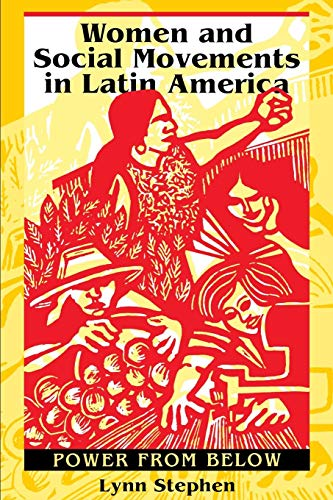 social movements in latin america - 8